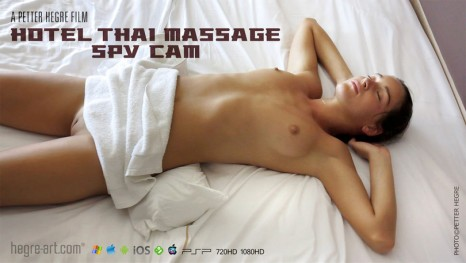 Hotel Thai Massage With Zaika